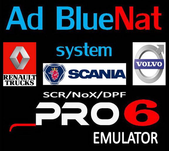 AdBlue Pro6