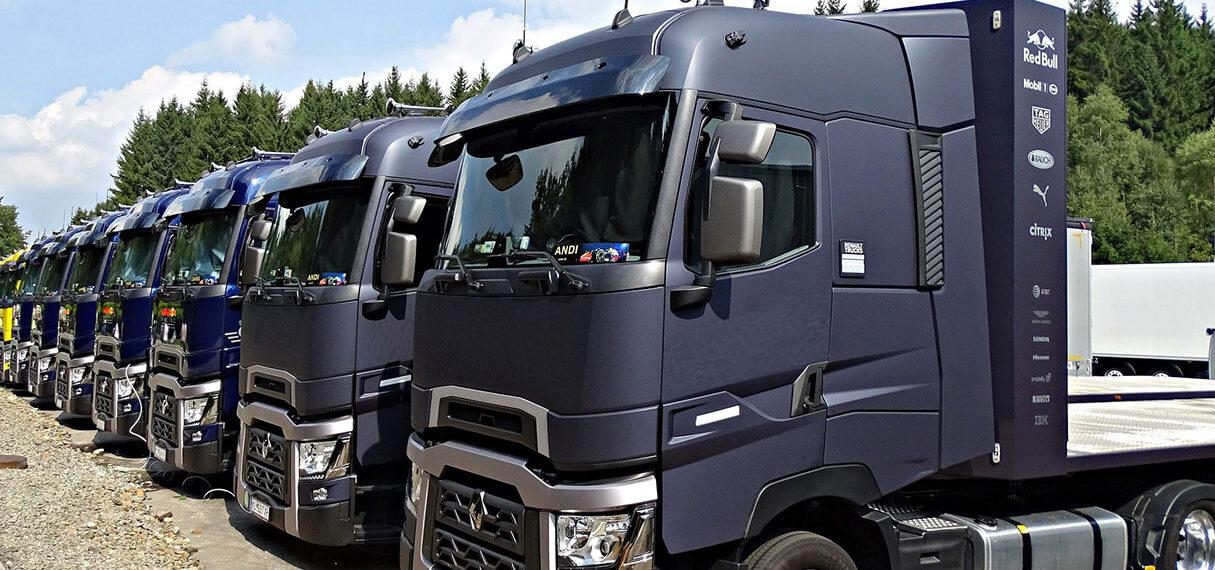 Renault pro6
