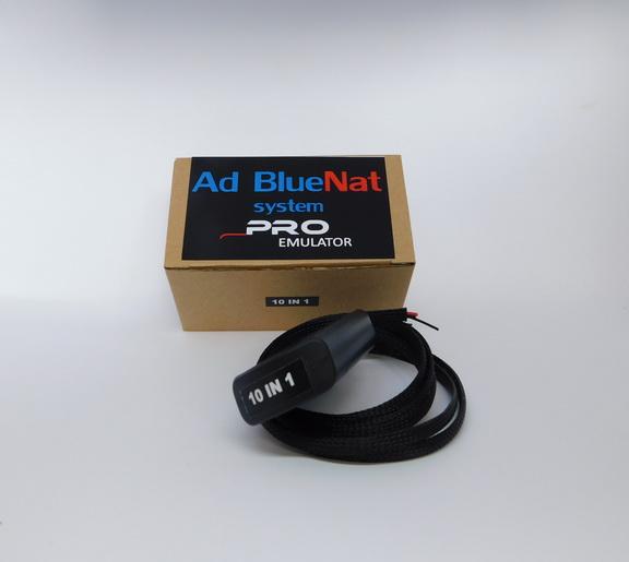 AdBlue 10 u 1