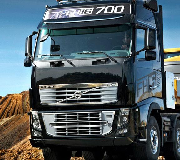 Volvo obd2