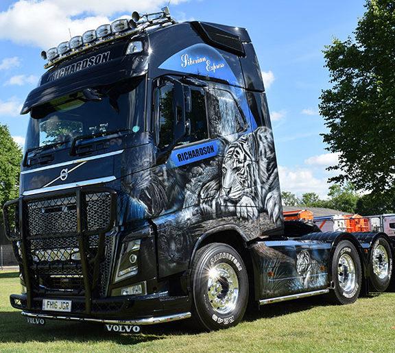Volvo pro6