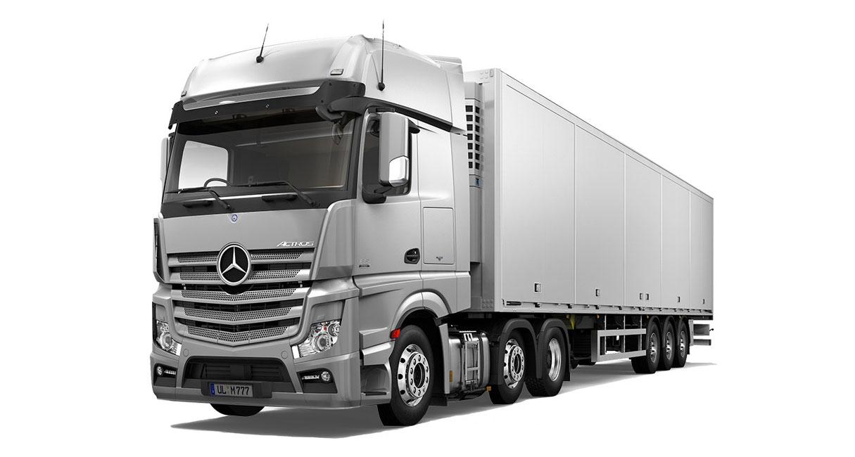 Ad BlueNat pro6 Mercedes SCR/NoX/DPF